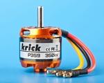 Krick 42433 - MAX Marine P359  2-3S  350KV Pakket