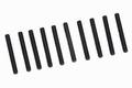 Graupner Stift- Borg-schroef inbus M3 x25mm 10st nr. 107.25K Envelop