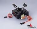 FUTABA  F1564 NAVY TWIN STICK for F14-FC16  P-TFRT1564  Pakket