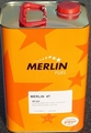 Merlin fuel Special 4Takt Flight 5% 5L blik Nitro brandstof