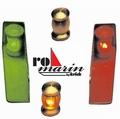 Romarin ro1643 Navigatie verlichting messing 6V 2 stuks