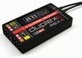 Jeti Ontvanger Duplex EX  REX 3  2,4GHz   10cm antennes  Envelop