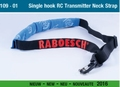 Neck Strap RC Transmitter Single Hook Raboesch 109-01 Envelop