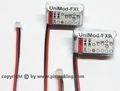 Pistenking KINGBUS UNIVERSAL modul Front XENON L+R Envelop