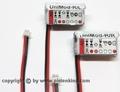Pistenking KINGBUS UNIVERSAL modul Rear Back L+R Envelop