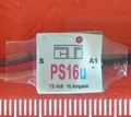CTI PS16u mini MULTI-SWITCH  1-kanaal van 16Amp op 1/2CH Envelop