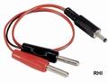 Carson 906102 Ladekabel Reflex wheel+stick zenders