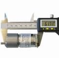 Servonaut RB30U53 Gearmotor 100:1= 53 omw/min 12V Pakket