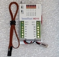 Servonaut MD10 Multi-Decoder Prop+Switch  Pakket
