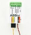 VEROMA 907570 Abbiegelicht + Xenon Effekt 6-14V Envelop