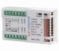 Servonaut LA10 lichtmodul 7,2-12V  10+2+2Servo uitgang AIR4 Pakket