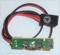 Futaba kabel stekker-platine POTi  stick F-FC serie 98-1198