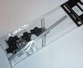 Wedico 2180  Oplegger Aanhanger 1xas 144mm met beugels Envelop