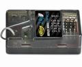 Carson 501535 Ontvanger Reflex Wheel PRO3 2,4GHz BEC  Envelop