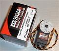 HITEC HSR-2645CRH Red - Continuous Rotation Servo 138645H