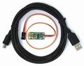 Beier Datakabel USM-RC2, USM-HL2 en UFR-1230 USB , K-USB-2N Envelop