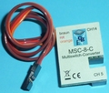 Beier Multiswitch-Converter MSC-8-C , Reflex Stick Multi Pro Envelop