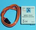 Beier Multiswitch-Converter MSC-10-C, Reflex Stick Multi Pro Envelop