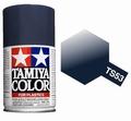Tamiya 85053, TS-53 Deep Metallic Blue 100ml Spray Pakket