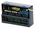 Carson 501544 Receiver Reflex Stick Multi Pro LCD 2,4G
