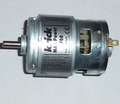 Krick 42265 MAX POWER 700 Elektromotor Pakket