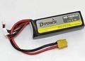 D-Power Lipo 3-1600mAh  3S 30C XH+EH bal + XT60 stekker Pakket