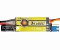 D-Power 9201 Antares 3A UBEC Regler 2-6S 5-6V  Envelop