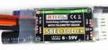 JETI SBEC 30 D EX,  in 6-59V , uit 5-8,4V  Bec w Telemetry Pakket