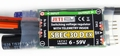 JETI SBEC 30 D EX,  in 6-59V , uit 5-8,4V  Bec w Telemetry