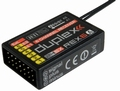 Jeti Ontvanger Duplex Duplex 2.4EX REX6 Assist, Gyro, Vario  Pakket