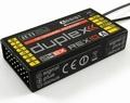 Jeti Ontvanger Duplex Duplex 2.4EX REX10 Assist, Gyro, Vario  Pakket