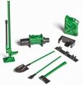 Graupner AZ0005 Offroad-Set (grün) Maßstab 1:10 Pakket