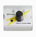D-Power ALU Servotester PRO 3 functie, 3x servo-regelaar Pakket