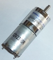 Zheng Gearmotor 25mm 474:1   5 RPM by 12V