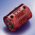 Krick 63904 Romarin flexibele askoppeling 4 en 4mm As 1x Envelop