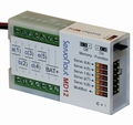 Servonaut MD12 Multi-Decoder Prop+Switch