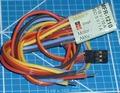 Beier MFR-1210 Mini Regelaar 6-18V, 10Amp Envelop