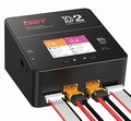 Robbe ISDT D2 DUO 1-6S 200W 2x10A Dual Port , 240V