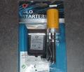 Ming Yang 142-1 Glowstarter Set Sub-C 4400mAh+ Lader - Pakket