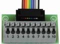 Beier AKL-8 Extra aansluitklem voor SFR1, UFR regelaar Envelop
