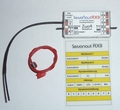 Servonaut Zwo4 RX9 ontvanger 2,4Ghz Pakket