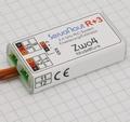 Servonaut Zwo4 R+3 kanalen uitbreiding RX9 naar 12ch Envelop