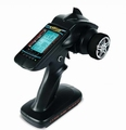 Carson 500038, Reflex Wheel PRO2 LCD 2.4GHz Telemetry