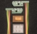 Servonaut LH6MB3348 Arocs Kipper 7-12V ACHTER L+R Envelop