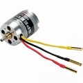 Graupner 7290 Brushless SPEED 600BB  600kV 2-4LiPo Pakket