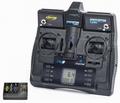 Carson 500085, FS Reflex Stick Pro 3.1  LCD 2.4G 4CH Pakket