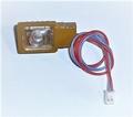 Lamp Schijnwerper LED CAT geel Huina 1580 Graafmachine 1st Envelop