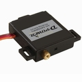 D-Power AS-840BB MG Servo Mini 4,6kg@6V