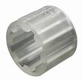 G-Force RC - Koppeling Tube Rubber Flex 18 -  1st