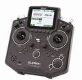 JETI DS-12  MULTIMODE 2,4GHz duplex full telemetrie